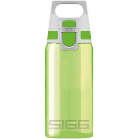 Sigg Viva One Drinking Bottle 500ml green
